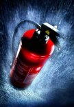 Fire extinguishers maintained, serviced and supplied